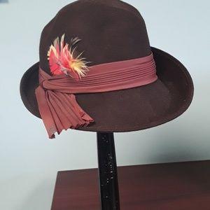 Accessories - Vintage hat